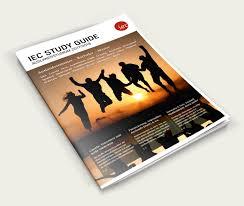 Studieren Im Ausland Rundum Service Fürs Auslandsstudium Iec