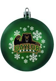 baylor bears ornaments baylor bears ornaments ncaa