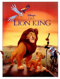 lion king studio album