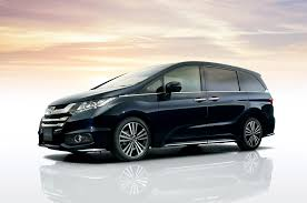 minivans top speed honda odyssey hybrid could double minivan u0027s mpg gas 2