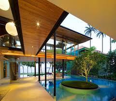 outdoor house 10 homes designed for indoor outdoor living design milk