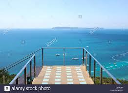 background bay beach beautiful blue boats clouds coast