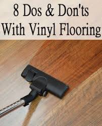 how to clean vinyl plank floors the best way infographic png