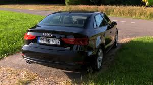 audi quattro horsepower 2016 audi a3 sedan 2 0 tdi quattro 184 hp test drive