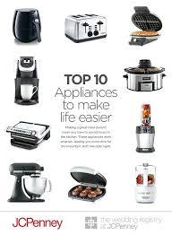 top 10 kitchen appliance brands top 10 kitchen appliance brands full image for top rated kitchen