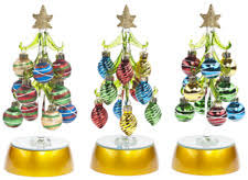 glass ganz ornaments ebay