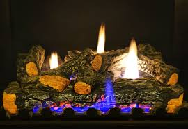 gas fireplace and gas log maintenance southern md