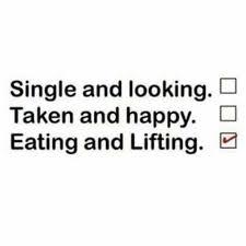 Gym Relationship Memes - relationship status relationships pinterest gym gym memes