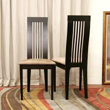 Dining Chairs Design Ideas Wood Dining Chairs Arms Ideas High Back Wood Dining