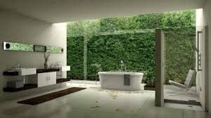 amazing bathroom designs that fused with nature - Amazing Bathroom Designs