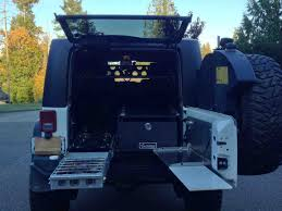aev jeep rear bumper 2010 jeep jk rubicon at and aev archive expedition portal