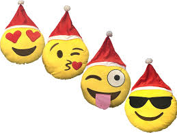 wine emoji christmas emoji cushion pillows buy emoji cushions online