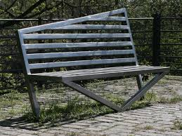 file steel bench berlin02 jpg wikimedia commons