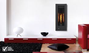 Electric Vs Gas Fireplace by Napoleon Torch Gas Fireplace Gt8