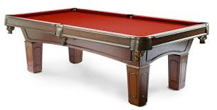 Felt Pool Table by Denver Pool Table Movers Professional Billiards Service
