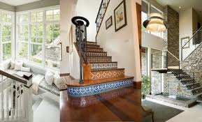 Stair Design Ideas For Unique  Creative Home - Unique home interior designs