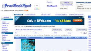 ultimate list 50 free ebook download websites u0026 ebook