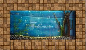 mosaic backsplash frame
