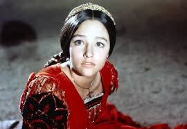 romeo and juliet hairstyles europe on screen romeo and juliet