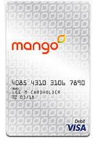 prepaid money cards it s prepaid made mango money prepaid debit card