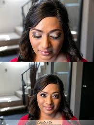 professional makeup and hair stylist los angeles indian wedding bridal makeup artist and hair stylist
