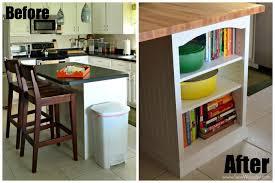 How To Kitchen Island Enjoyable Diy Bookcase Kitchen Island Kitchen And Decoration