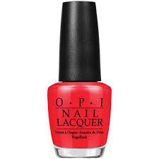 opi nail polish colour is so it burns nl z13 15ml