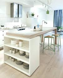 idee cuisine ilot central idee deco cuisine ikea ordinary idee deco carrelage mural cuisine 10