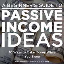 100 5 ways to make money as a graphic designer passive income