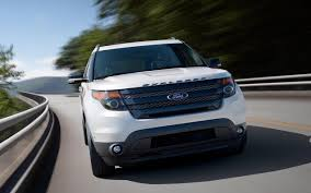 Ford Explorer Sport Price In India Ford Explorer Wallpapers 28