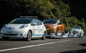 nissan juke jeremy clarkson caravanners rejoice the self driving car will take the tedium out