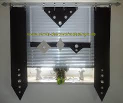 Wohnzimmer Gardinen Modern Erstaunlich Küchenfenster Gardinen Modern Fenster Gardinen