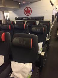 Delta 777 Economy Comfort Air Canada Premium Economy Yyz U2013 Dxb On Boeing 777 300er