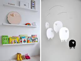 stickers mouton chambre bébé déco chambre bébé mixte mon bébé chéri