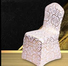 Chair Coverings Gold Spandex Banquet Chair Covers Suppliers Best Gold Spandex