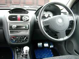 opel corsa opc interior car picker vauxhall corsa interior images