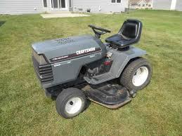 100 craftsman 25583 craftsman lawn tractor parts model