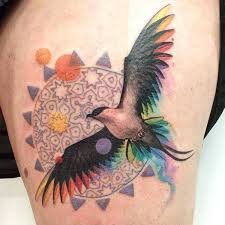 amanda chanfreau tattoo artist u2013 the vandallist