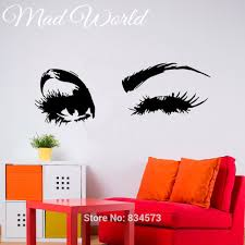 Decoration Wall Decals For Teens by Online Get Cheap Teen Girls Wall Art Aliexpress Com Alibaba Group