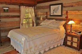 nc mountain tree top cabin