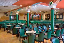 Magic Rock Gardens Hotel Benidorm Hotel Magic Aqua Rock Gardens In Benidorm Starting At 7 Destinia