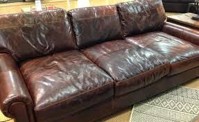 How To Reupholster A Leather Ottoman How To Reupholster Leather Sofa Home Design Ideas And Pictures