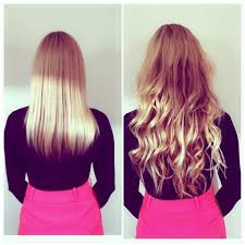 best hair extension method micro ring hair extensions hairdressing services gumtree