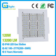 led gas station canopy lights manufacturers 120w led gas station canopy lights replace 400w metal halide l