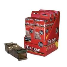 procter pest stop 1 x trip trap boxed pack ebay