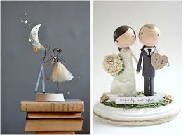 unique wedding cake topper and unique wedding cake topper ideas wedding