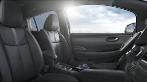 nissan leaf for sale nz 2018 nissan leaf interior and test drive youtube