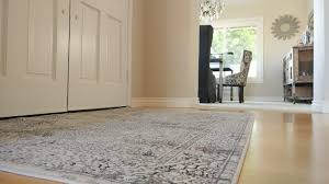 Who Cleans Area Rugs How To Clean An Area Rug Diy Inspired