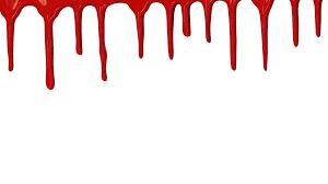 halloween blood background paint drip wallpaper halloween
