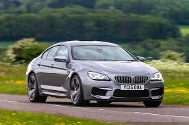 bmw 6 series for sale uk facelifted bmw 6 series and m6 prices revealed autocar